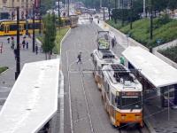 Будапешт. Tatra T5C5 №4015