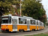 Будапешт. Tatra T5C5 №4023