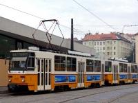 Tatra T5C5 №4030