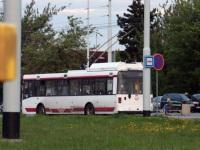 Пардубице. Škoda 21Tr №391