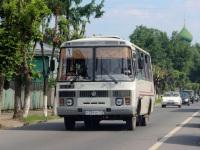 Переславль-Залесский. ПАЗ-32054 е324он