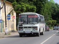 Переславль-Залесский. ПАЗ-4234 р596ем