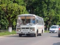 Переславль-Залесский. ПАЗ-32054 в320нм