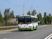 Переславль-Залесский. ЛиАЗ-5256.36-01 ак757
