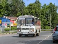 Переславль-Залесский. ПАЗ-32054 у258кн