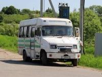 Переславль-Залесский. КАвЗ-3244 у198рм