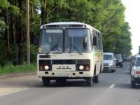Переславль-Залесский. ПАЗ-3205-110 а324кк
