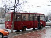 Пермь. МАЗ-256.270 ак793