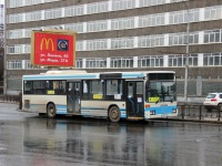 Пермь. Mercedes O405N е729нх
