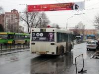 Пермь. Mercedes O405N ас967