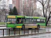 Пермь. MAN NL202 ас545