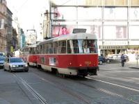 Прага. Tatra T3SUCS №7253