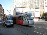 Прага. Škoda 14T №9161