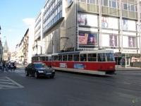 Прага. Tatra T3R.P №8219