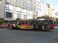 Прага. Tatra T3SUCS №7200