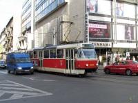 Прага. Tatra T3R.P №8532