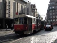 Прага. Tatra T3R.P №8405