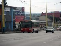 Прешов. Irisbus Citelis 12M PO-379DA