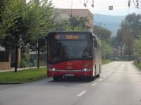 Прешов. Solaris Urbino 12 PO-619EU