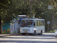 Псков. ПАЗ-320302-08 ае198