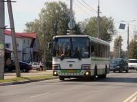 Псков. ЛиАЗ-5293 ав668