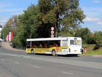 Псков. МАЗ-103.485 ае338