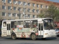 Курган. ПАЗ-4230-03 в464ка