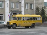 Курган. КАвЗ-39765 м643ен