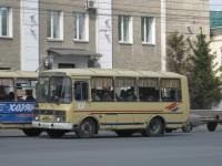 Курган. ПАЗ-32054 с172ка