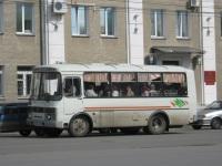 Курган. ПАЗ-32054 р691ка