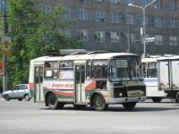 Курган. ПАЗ-32054 о729ет