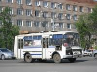 Курган. ПАЗ-32054 м727ке