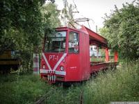 Нижний Новгород. ТК-28А №РТ-1