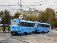 Москва. Tatra T3 (МТТА) №3364, Tatra T3 (МТТА) №3356