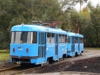 Москва. Tatra T3 (МТТА) №3364