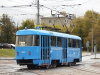 Москва. Tatra T3 (МТТА) №3467