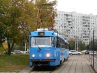 Москва. Tatra T3 (МТТА) №3356