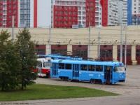 Москва. Tatra T3 (МТТА) №30469