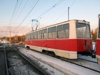 Усть-Илимск. 71-605 (КТМ-5) №055