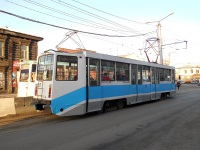 Иркутск. 71-608КМ (КТМ-8М) №227