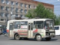 Курган. ПАЗ-32054 е823ет