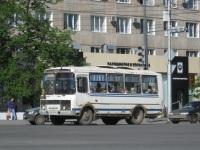 Курган. ПАЗ-3205-110 х502ес