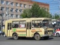 Курган. ПАЗ-32054 х443ке