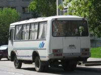 Курган. ПАЗ-3206 с129ес