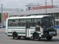 Курган. ПАЗ-3205-110 е034ка