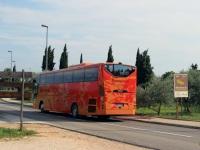 Ровинь. Scania OmniExpress 360 ER 975MC