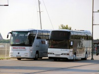 Пула. Mercedes O350 Tourismo KN 53713, Neoplan N116H Cityliner ST 7531-A