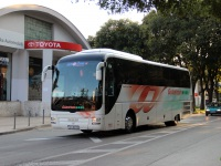 Пула. MAN R07 Lion's Coach RI 427-TU