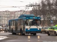 Санкт-Петербург. МТрЗ-6223 №6314