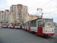 Санкт-Петербург. ЛВС-86К №5025, ЛВС-86К №5026